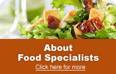 About Food Specialists