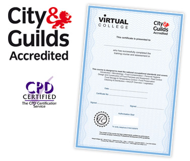 Food Hygiene Certificate Test