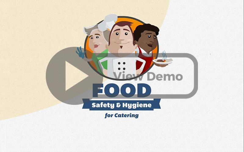 Children Food Hygiene Certificate