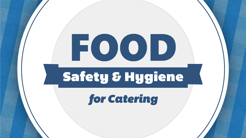 City Guilds Basic Level 2 Food Hygiene Course For Catering